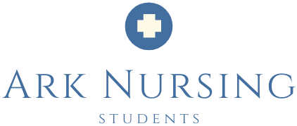 Ark nursing students